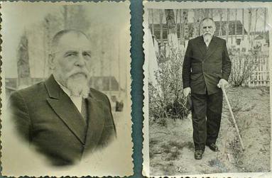 Patriarch Josef