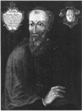 Metropolitan Isidore