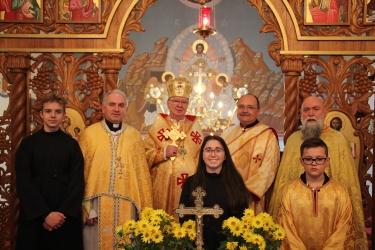 Slavko Polischuk Ordination 1